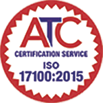 ATC Certification Service ISO 17100:2015